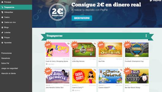 Casino online Royal Panda mejores casas de apuestas deportivas-862050
