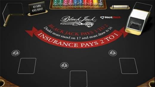 Casino Amaya Gaming black jack reglas-997141