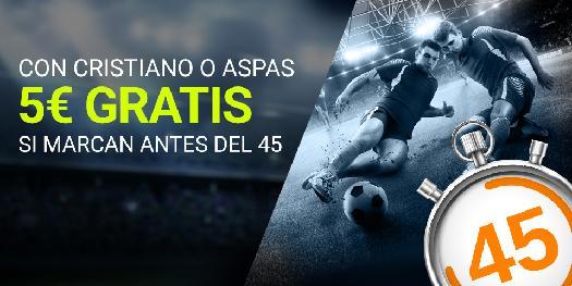 Betfair sportsbook bonus suerte Luckia-698239
