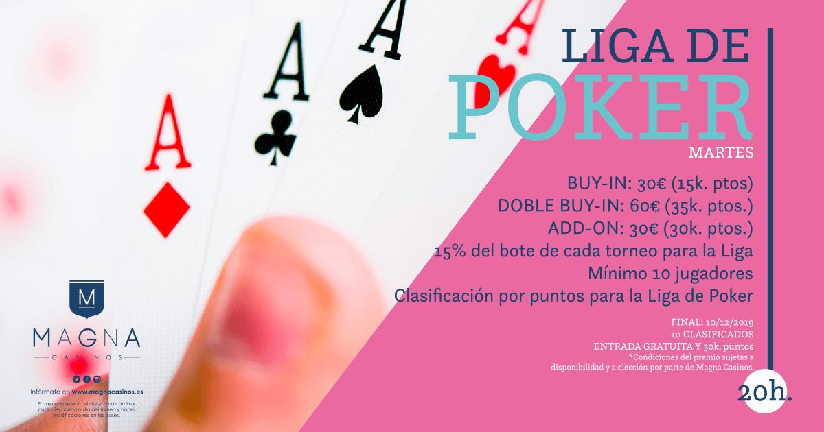Torneos de poker 2019 casino fiable Portugal-569914