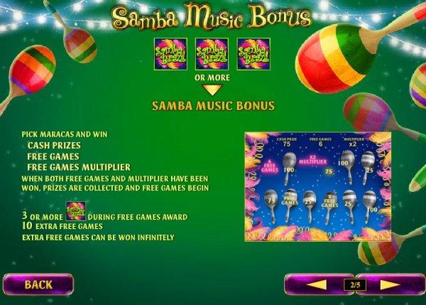 Tragamonedas gratis Samba Spins jackpot city comentarios-156949