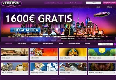 Jackpot city casino espanol bono cashback-571373