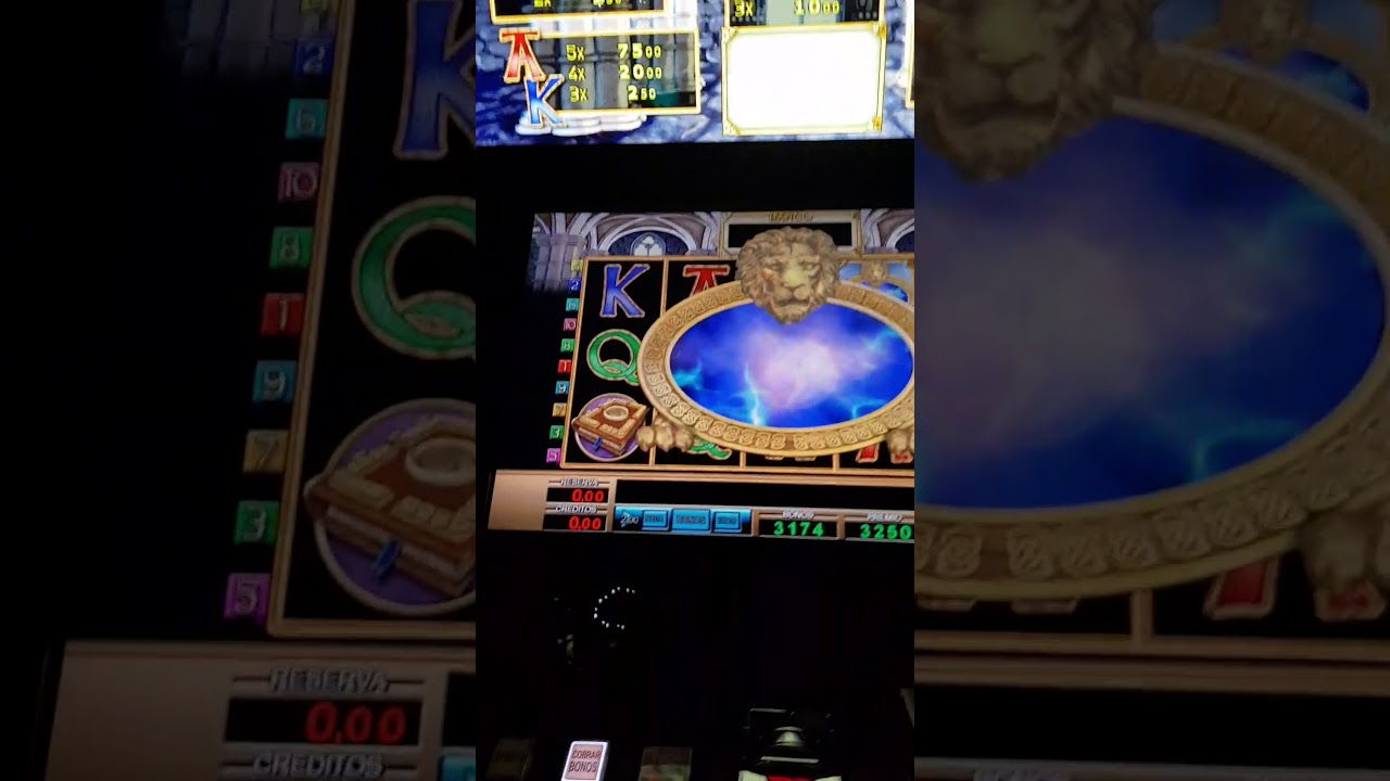 Casino mas grande del mundo opiniones tragaperra Magic Mirror-771440