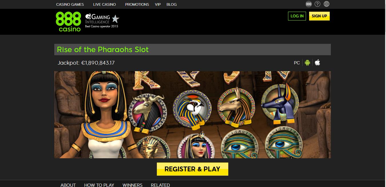 Los mejores casinos online en español ecoPayz gratis bonos-988492