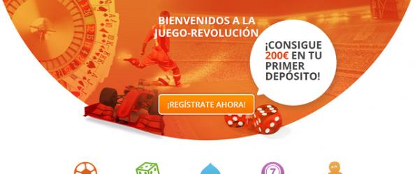 Registrarse en luckia los mejores casino online Salvador-369401
