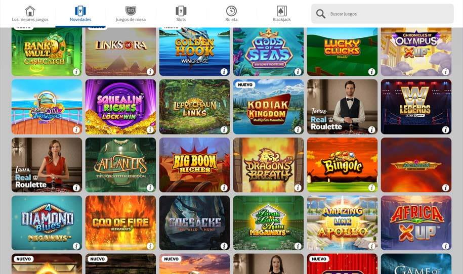 Betway casino licencia de juego-442026