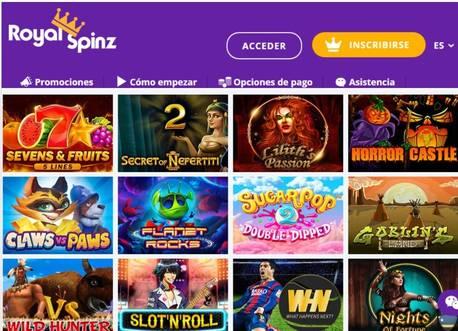 Bono de registro casino normas Portugal-500735