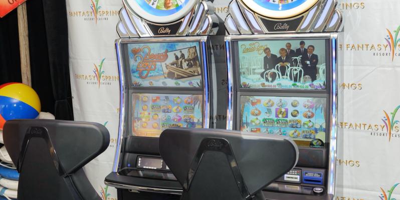 Juegos TreasureMile com bally slot machines-553451
