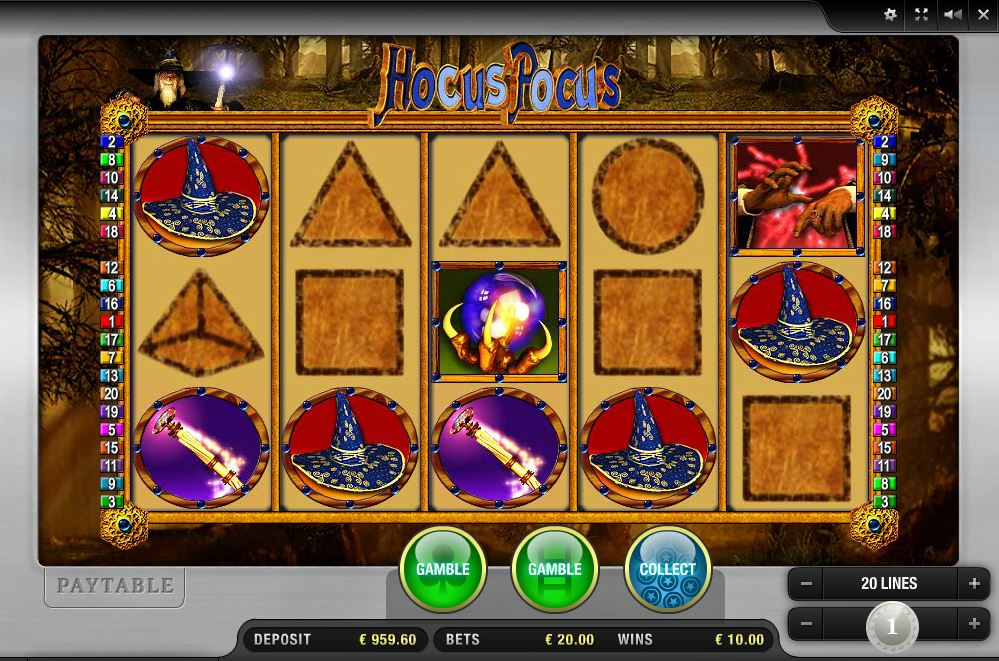 Hocus pocus casino blackjack en vivo-948086