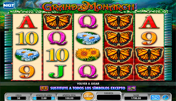 Descargar slot igt gratis casino con créditos-285237