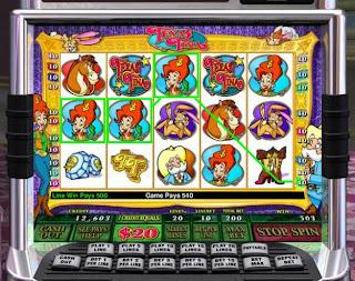 Descargar slot igt gratis casino con créditos-346896