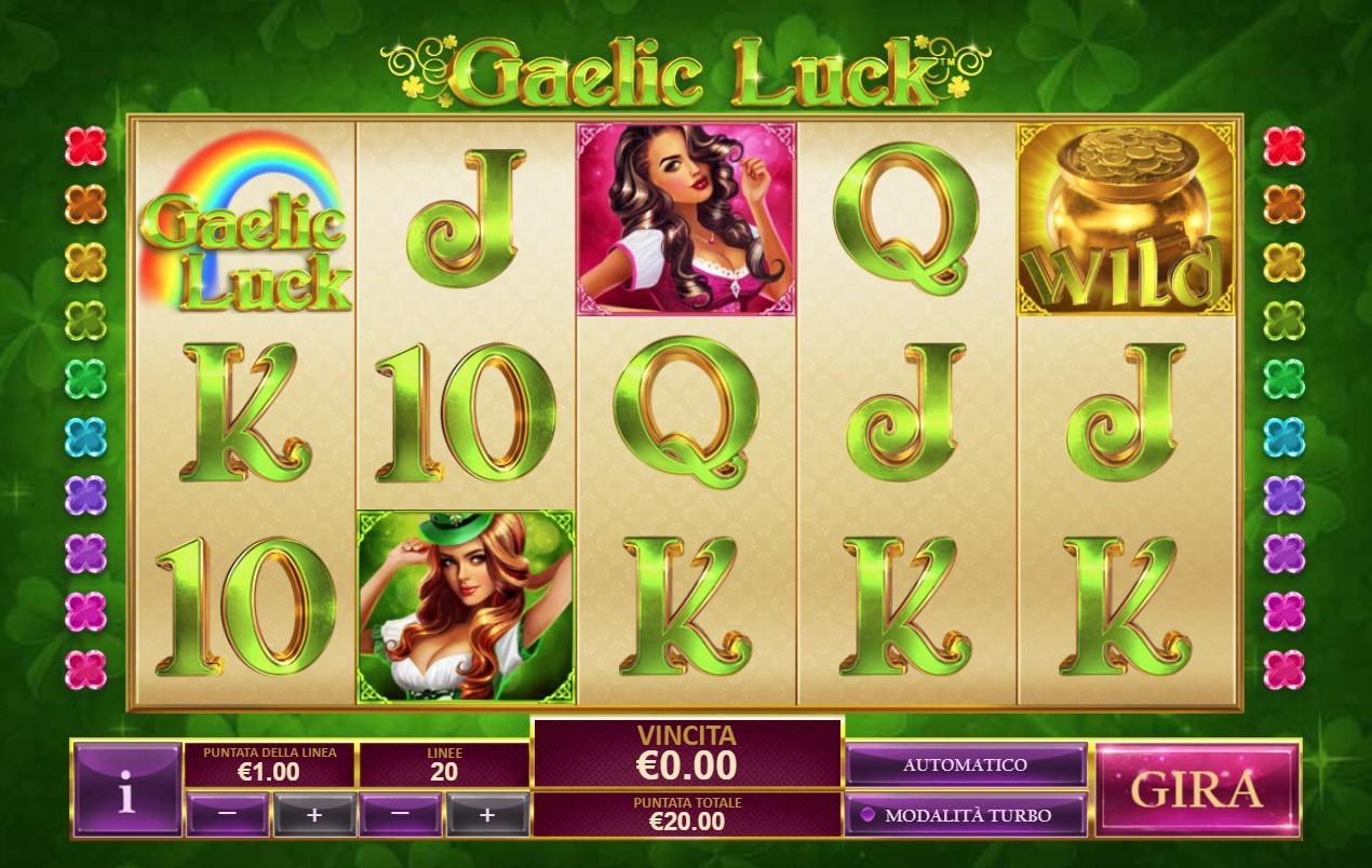 Descargar unibet poker gratis tragamonedas Gaelic Luck-686988