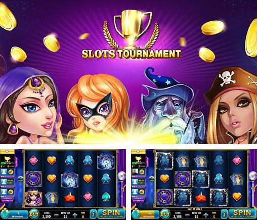 Tragamonedas gratis Ocean Magic juegos de casino para movil-993137