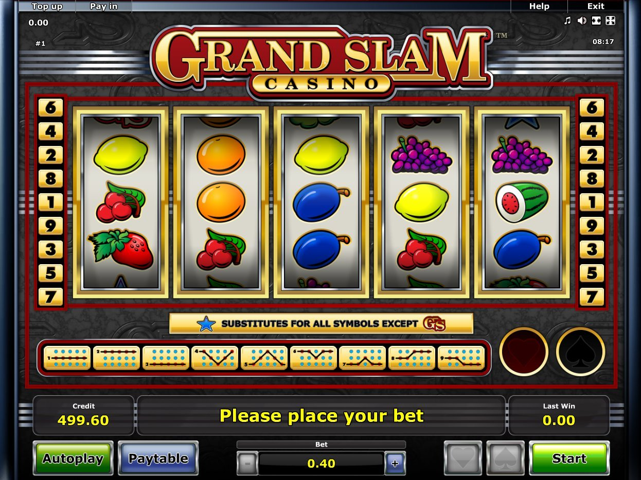 Tragamonedas gratis 5 tambores labrodque grand Prix casino-558688