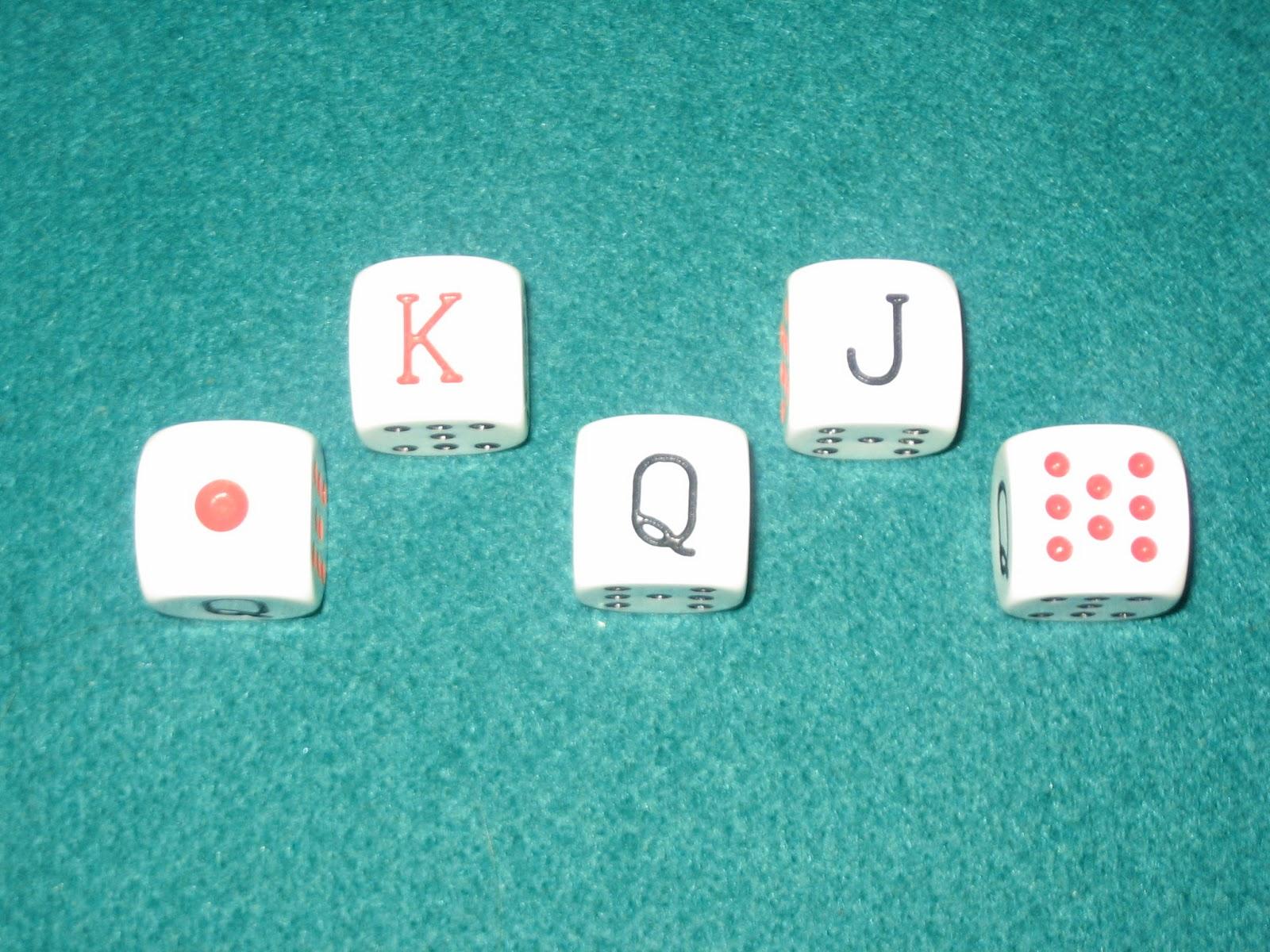 Tipos de poker uegos de Rabcat-133673