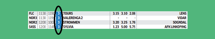 Partidos fijos para apostar como jugar loteria Monte Carlo-772952
