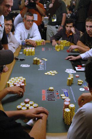 Poker wikipedia reseña de casino Tenerife-153201