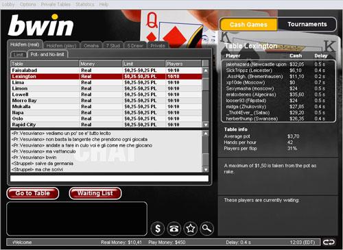 Casino en español bono pokerstars-770379