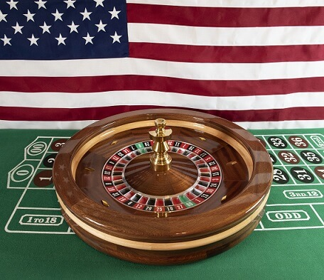 Jugar ruleta americana gratis gana en Kirolbet-374092
