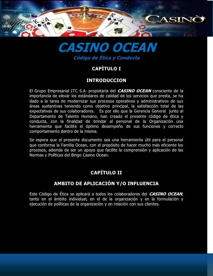 Codigo casino en bolívar-779208