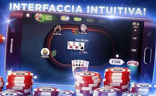 Gratis al póker online party poker android-593475