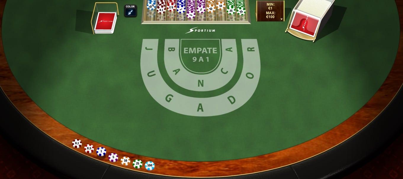 Baccarat estrategia suerte Loki casino-685822