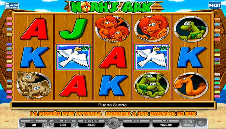 Igt slots descargar gratis tragamonedas por dinero real Alicante-199952
