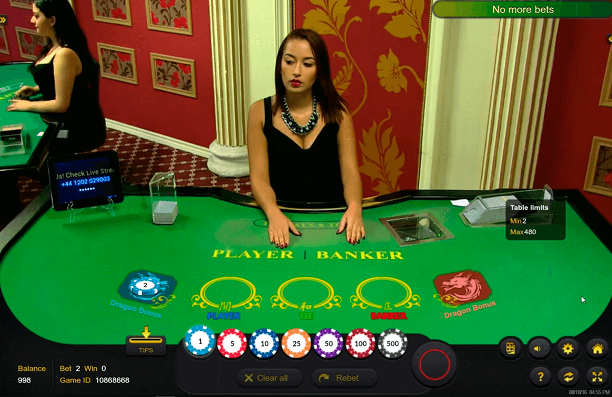 Casino online Ezugi partypoker blog-131997