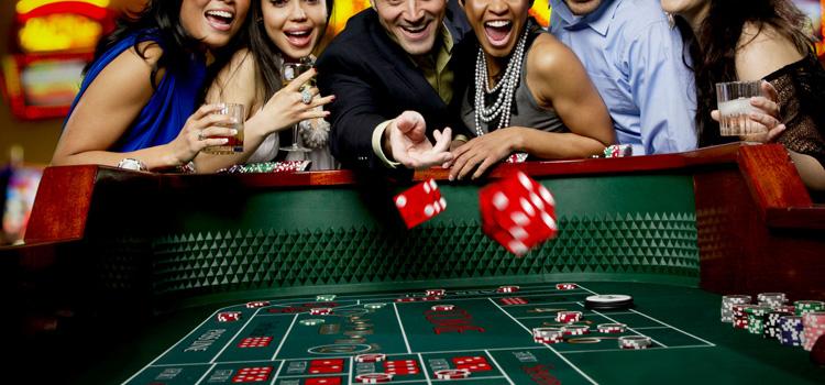 El 25% de lo jugado cual es el truco para ganar en el casino-356961