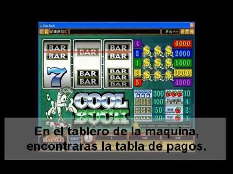 El secreto de las maquinas tragamonedas retos casino-947400