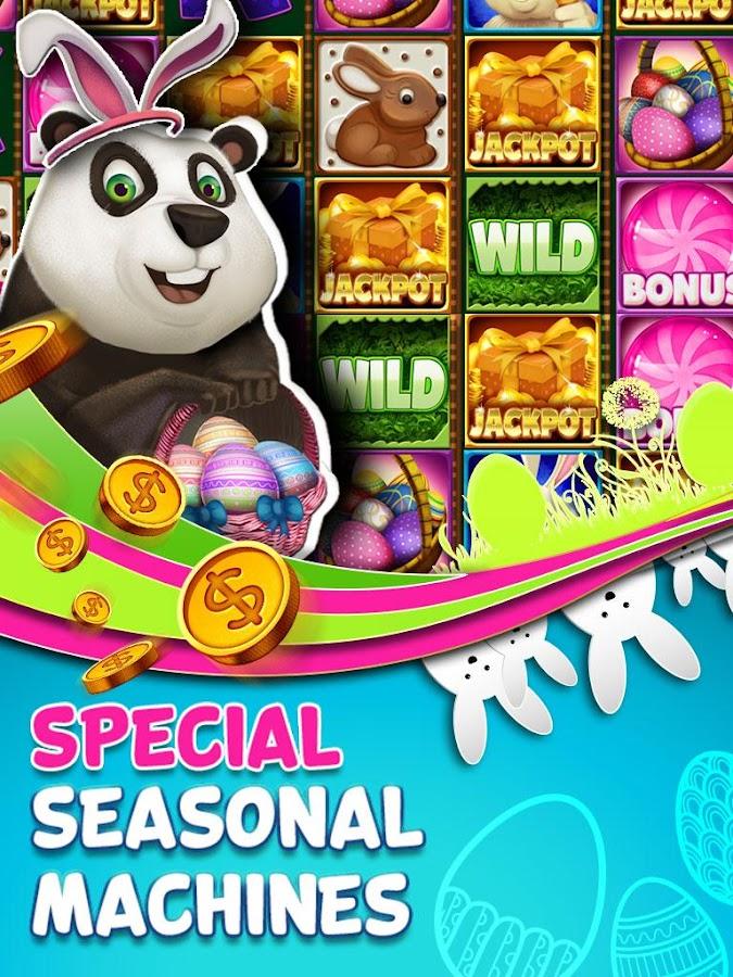 Empresas casino online panda slots-534037
