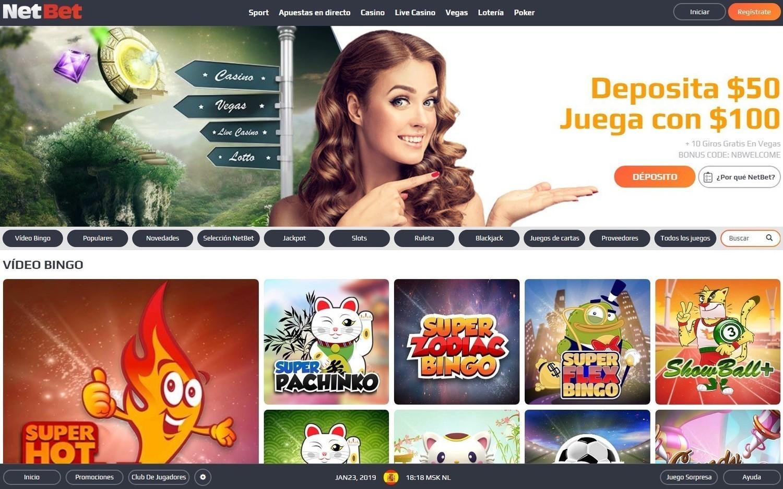 Enviar dinero casino con tarjeta netBet bonus su primer depósito-908834
