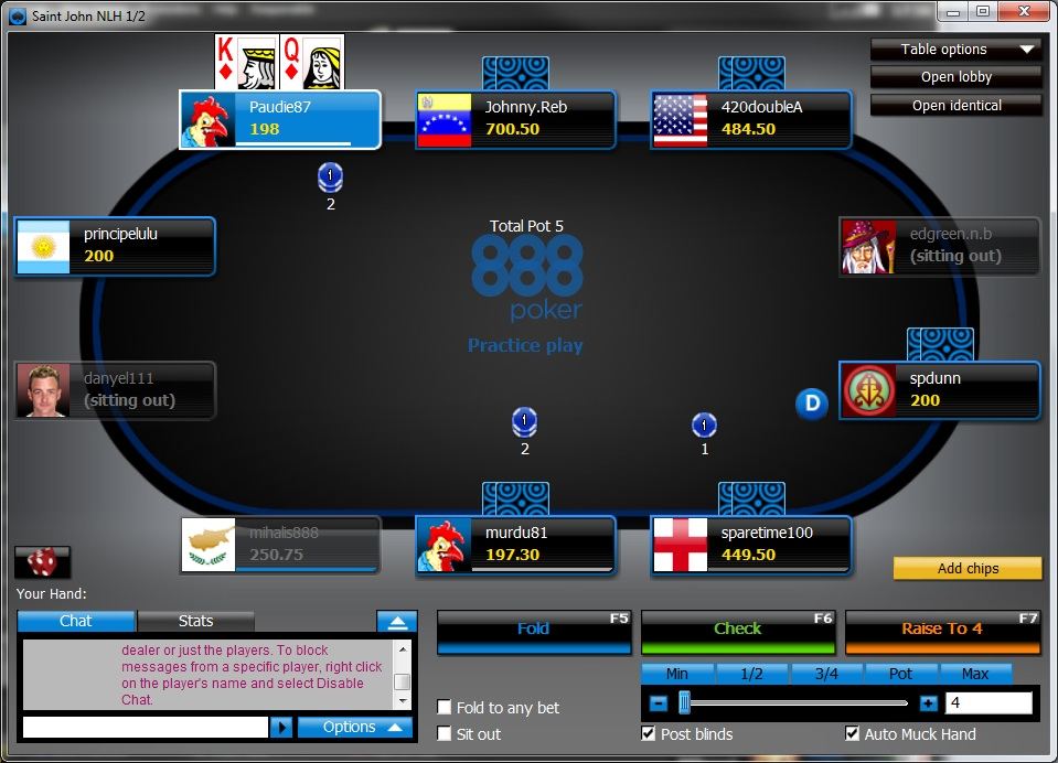Euromillones online 888 poker USA-132755