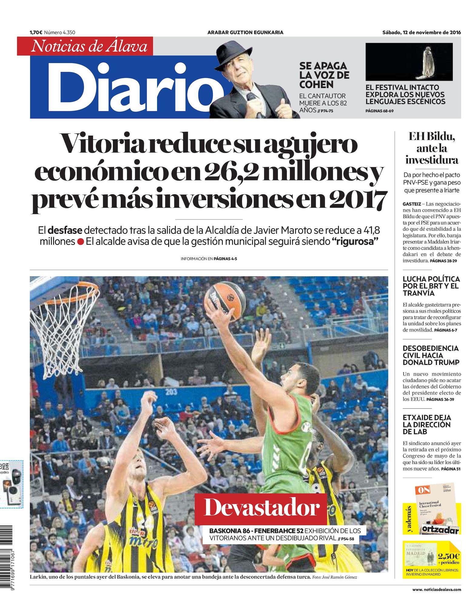 Euskadi retabet jugadores depositen al menos 50€-391028