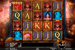 Tragaperra Aladdins Treasure spin palace casino argentina descargar-115821