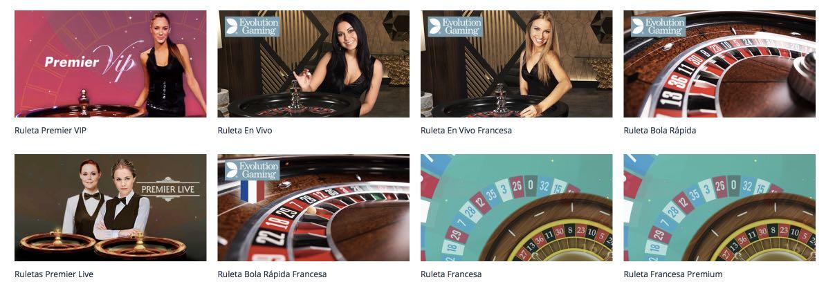 Ruletas de casinos unibet bonos en vivo-942515