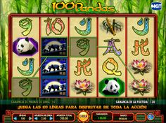 Jugar 100 Pandas tragamonedas tangiers casino-275588