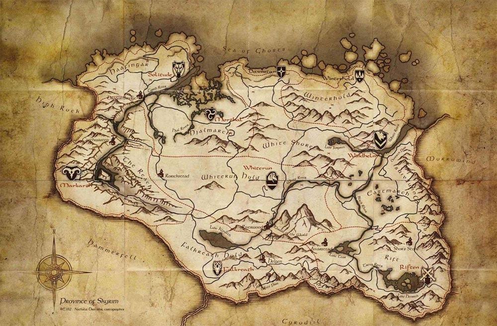 Las vegas mapa ley del Juego-411958