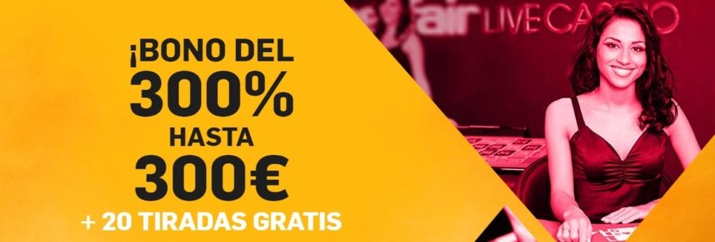 Betfair app mejores bonos de casino-459792