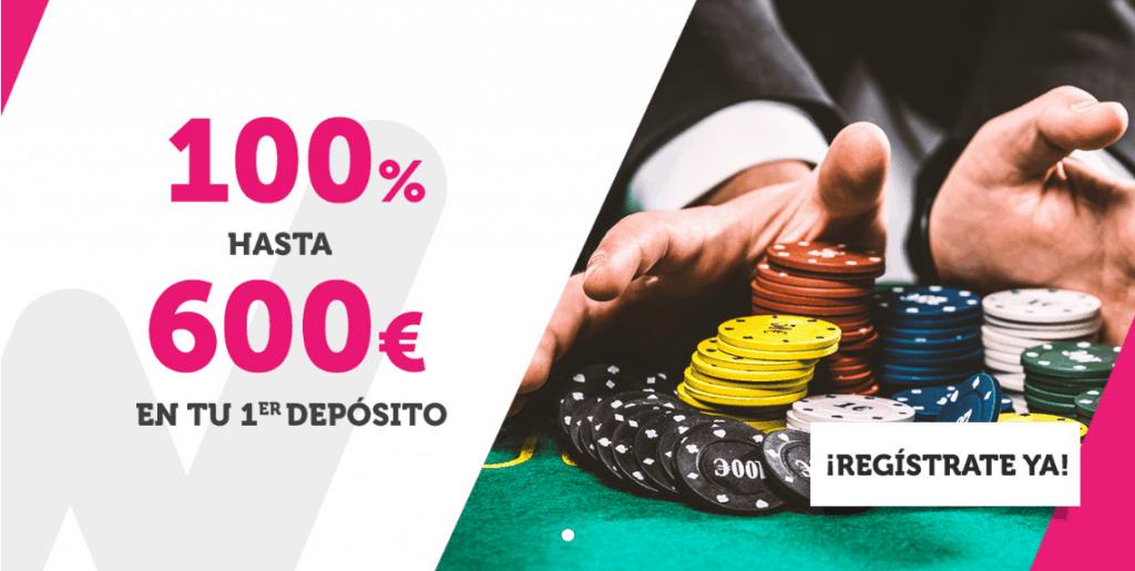 Bono sin deposito deportes mejores casino Santiago-437017