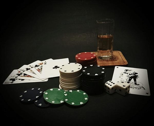 Tipos de poker los mejores casino online Bilbao-175557