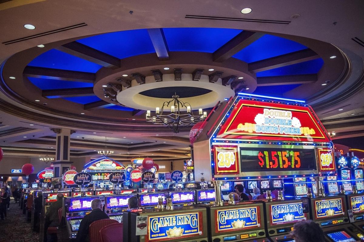 Hotel Bellaggio Las Vegas casino fiesta slot-200214