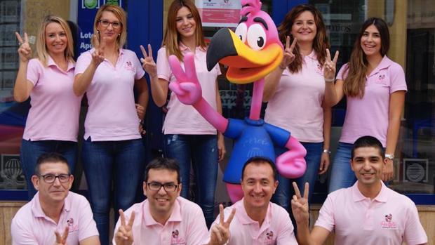 Luckia registrarse comprar loteria en Murcia-399251