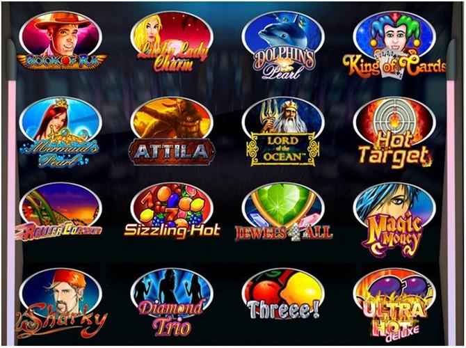 Juegos de tragamonedas bono casino reciba email-719992
