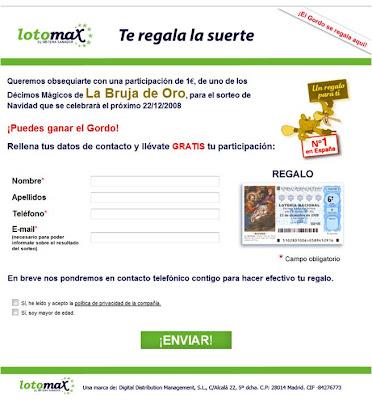 Euromillones online netoPlay com-178351