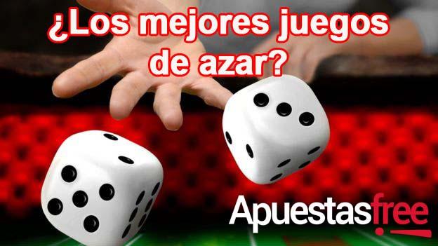 Juegos de azar y probabilidad casas de apuestas legales en Chile-992835