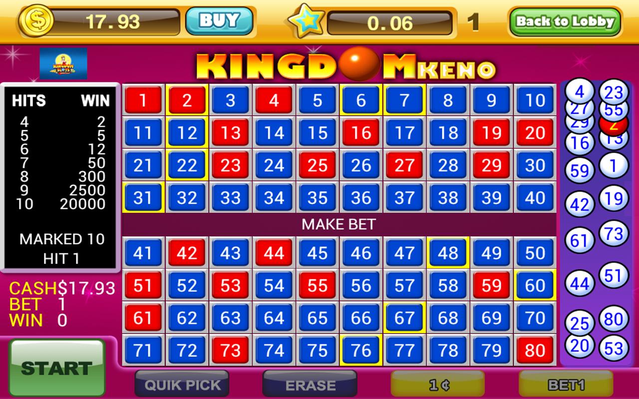 Juegos de casino como jugar loteria Guatemala-293856