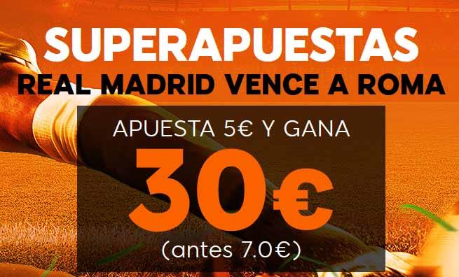 Cuotas mejoradas para apuestas casino gran Madrid-644460