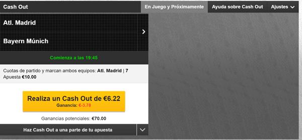 Betfair sportsbook bonus casas de apuestas legales en Alicante-827027
