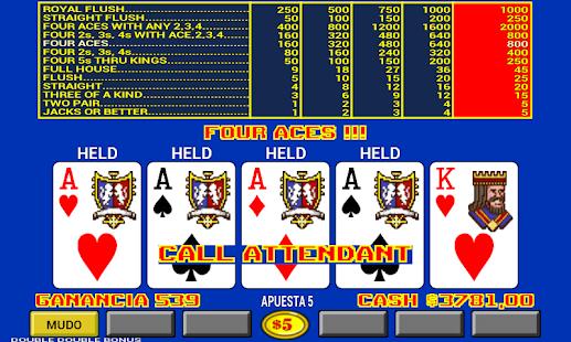 Unibet poker tragamonedas gratis Double Play-524898